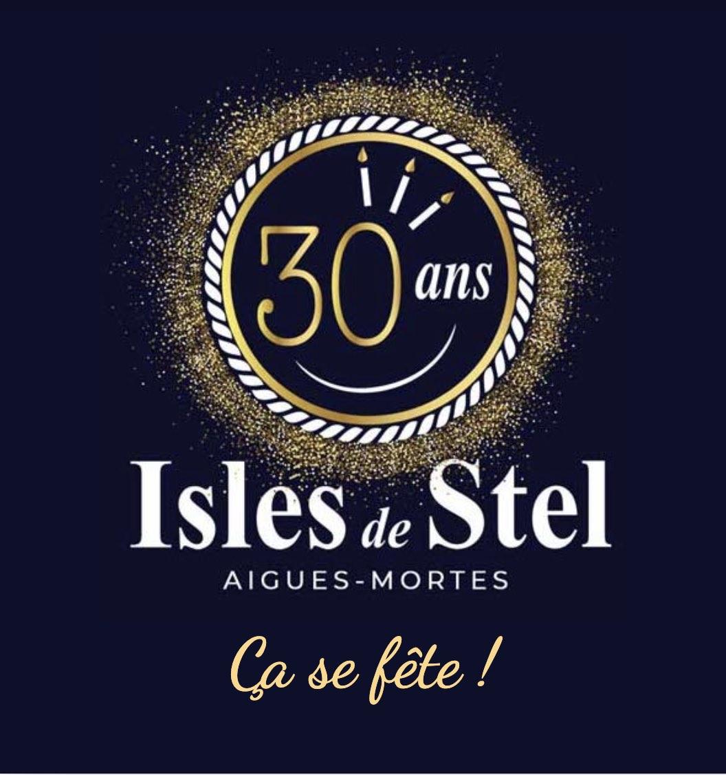 30 ans Isles De Stel
